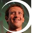 - Mark Zuckerberg, CEO of Facebook