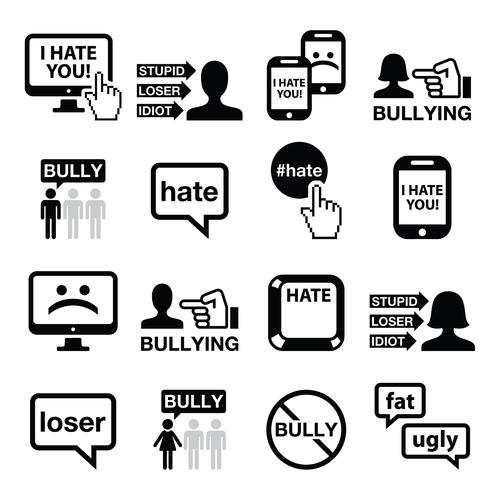Cyberbullismo – Il libro