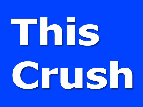 This crush: l'applicazione svelata per voi