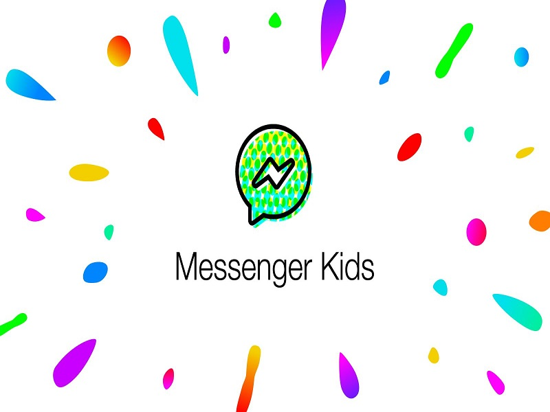 Messenger Kids, già in chat dai 6 ai 13 anni