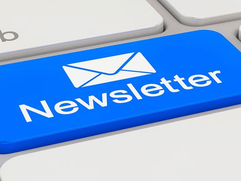 Newsletter Digital Education Lab