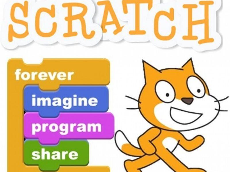 Cronache da Scratch: un libro di racconti sui personaggi che lo animano