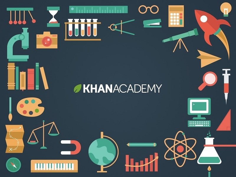 Khan Academy per studenti, genitori ed educatori 3.0