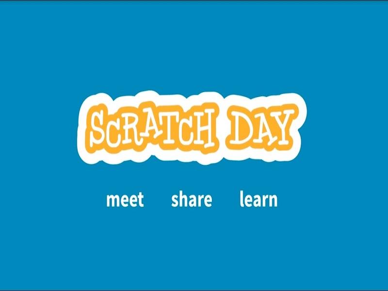 E' Scratch Day, perché sta diventando sempre più importante per studenti di ogni età.
