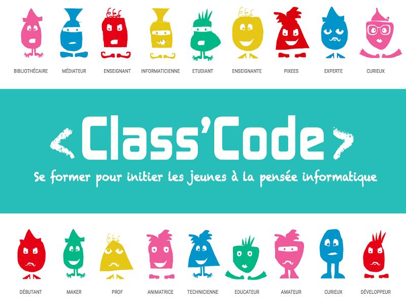 Best Pratice in Europa, vince la Francia con Class Code