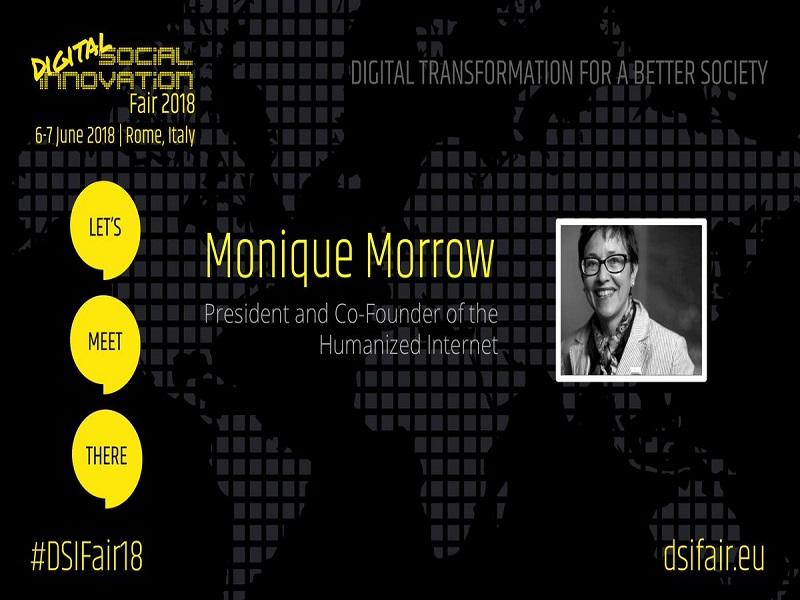 Digital Social Innovation Fair 2018 a Roma 6 e 7 giugno