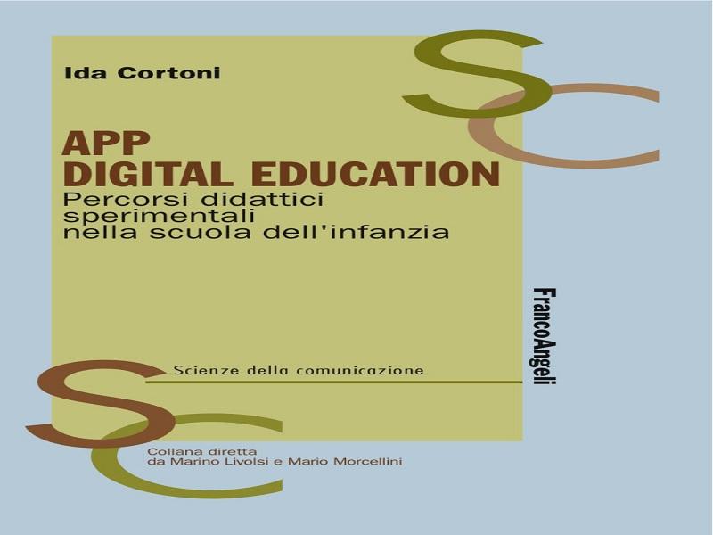 Il digitale nella scuola dell'infanzia, un libro e un progetto di ricerca ne parlano
