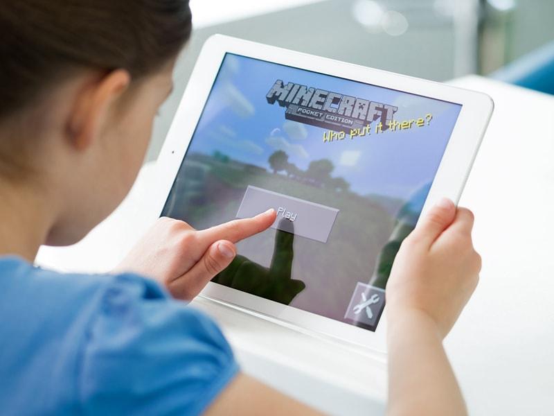Minecraft Education, non solo per giocare