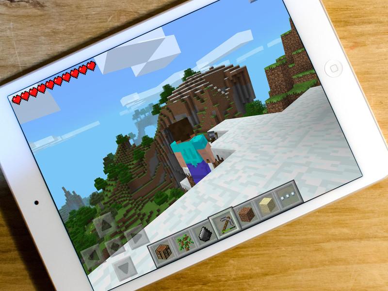 Fare appassionare i più piccoli alla letteratura tramite Minecraft