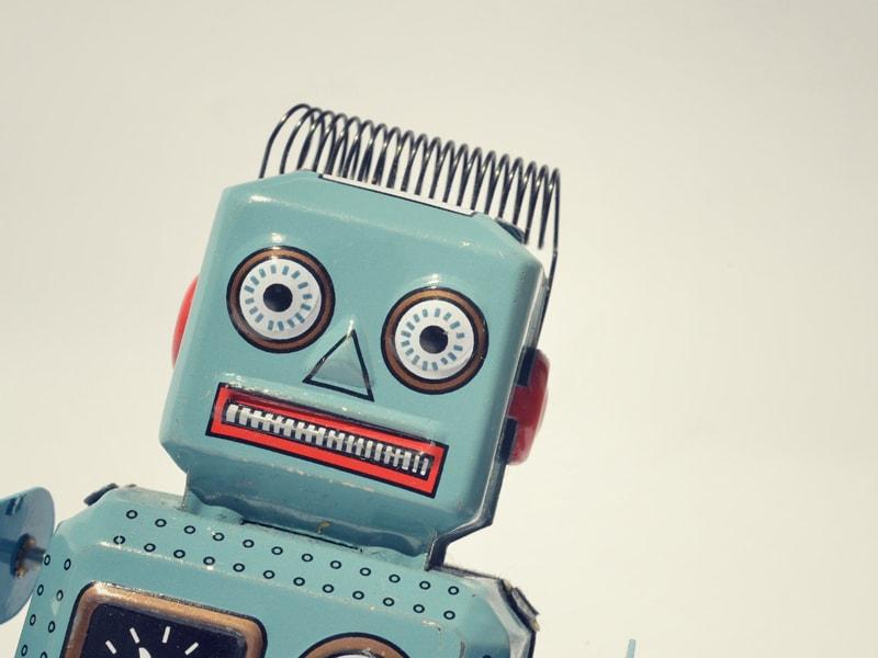 I robot sono ormai tra noi: grandi e bambini possono studiarli e progettarli