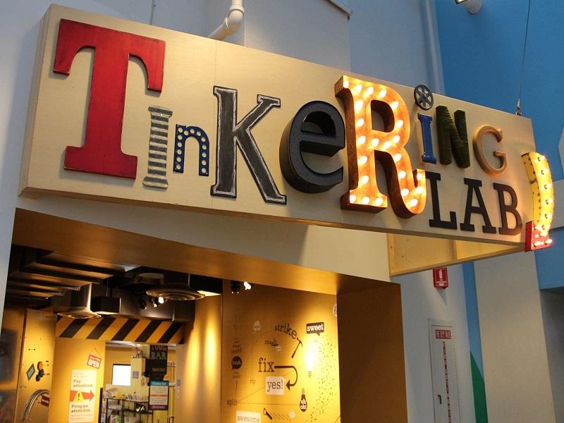 Tinkering: con i bimbi al museo e in famiglia con il parere degli esperti