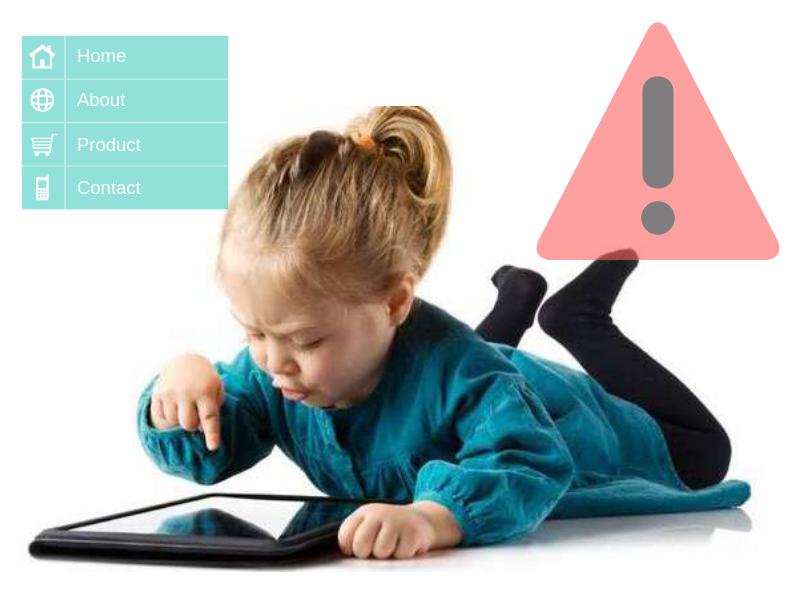 Genitori, attenzione alle pubblicità nelle App