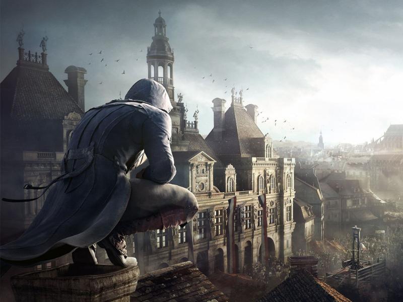 Ricostruire Notre-Dame partendo da un videogioco, è davvero possibile?