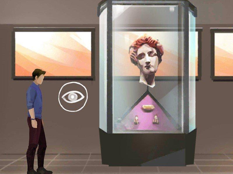 Past for Future: il museo diventa videogioco