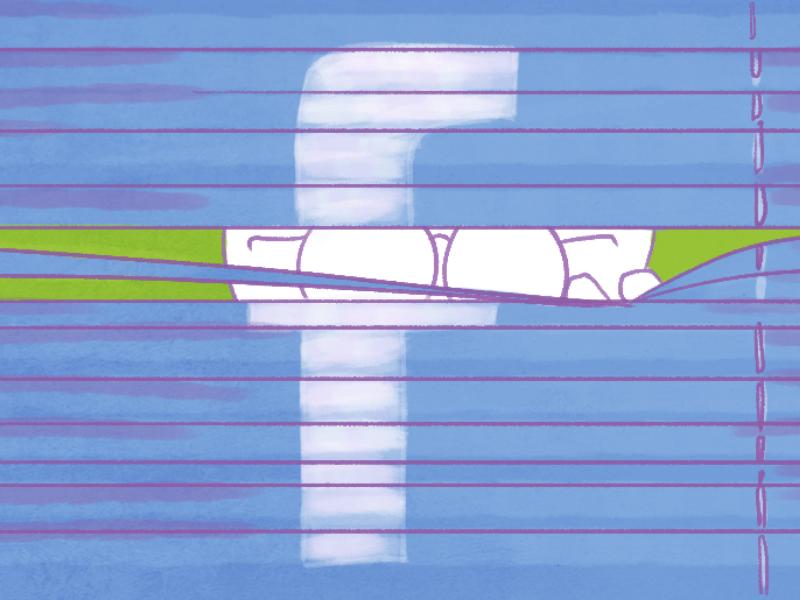 La privacy su Facebook cambia, ecco come