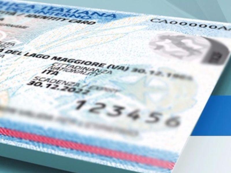 Connettersi ai social network con la carta d'identità: la proposta di legge