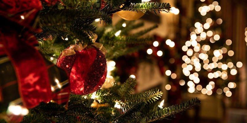Chiusura Natale 2019