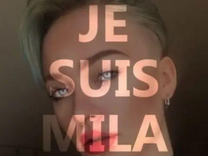Mila con Instagram ha riaperto il dibattito sulla laicità in Francia