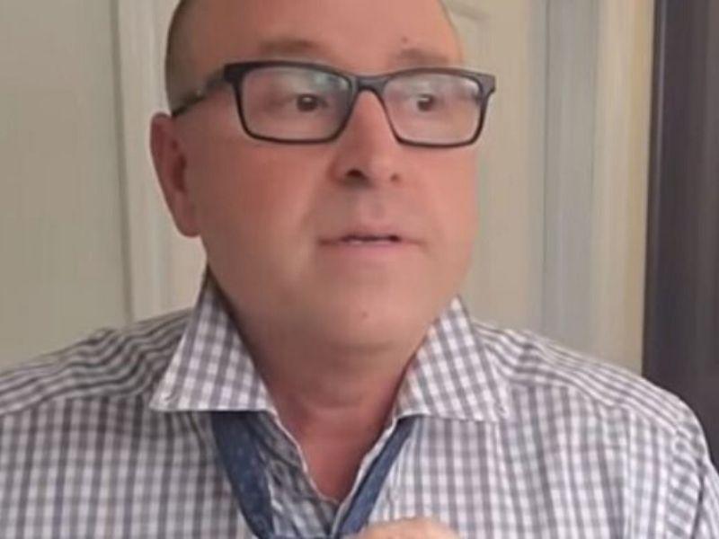 Rob Kenney e la sua commovente storia da papà degli YouTubers