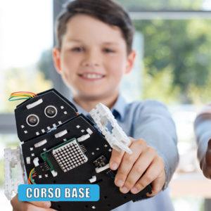 corso robotica base immagine prodotto