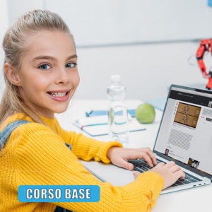 corso online coding stem minecraft education progetto 5G