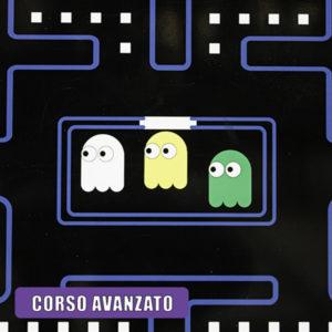 corso game design con makecode